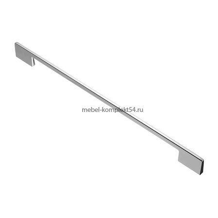 Ручка THIN, L-288, хром