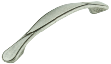 Ручка скоба RS410BAZ, 96мм