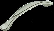 Ручка скоба RS410BAZ, 128мм