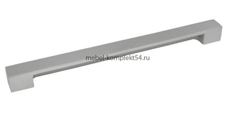 Ручка-скоба RS222, мат.хром 160мм