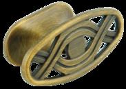 Ручка кнопка RC404BAB