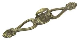 Ручка кнопка RC026 бронза