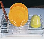 Сушилка для тарелок с поддоном L450*W250*H145