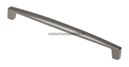 Ручка TIVOLI L-192мм, черный хром