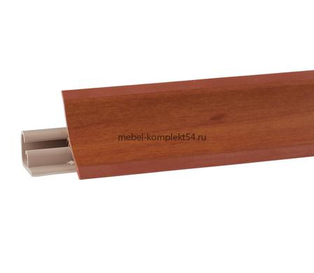 Плинтус  LB-23 3м польная груша 671