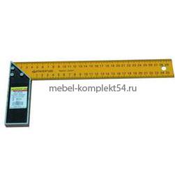Угольник Stayer  столярный, 350мм 3431-35_z01