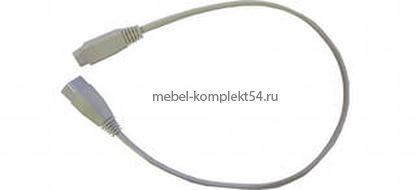 Конектор 0,5мм для люмин. светильников