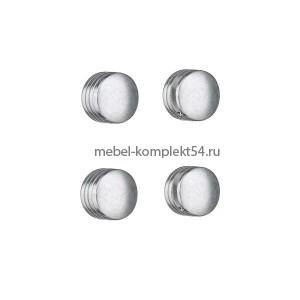 "Крепление для зеркала ""М33-25"", серебро"
