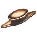 Ручка кнопка 210 ст. бронза