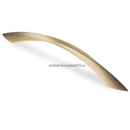 Ручка-скоба RS037 бронза 128мм