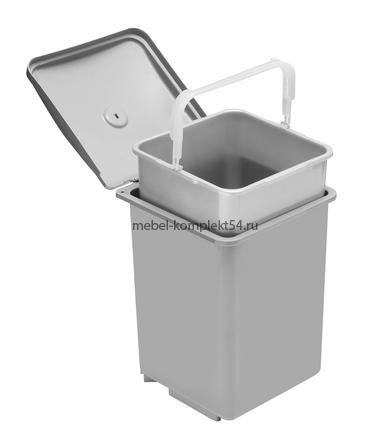 Ведро для мусора GUADRA 13L